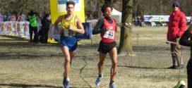 Cross, al via i CdS regionali