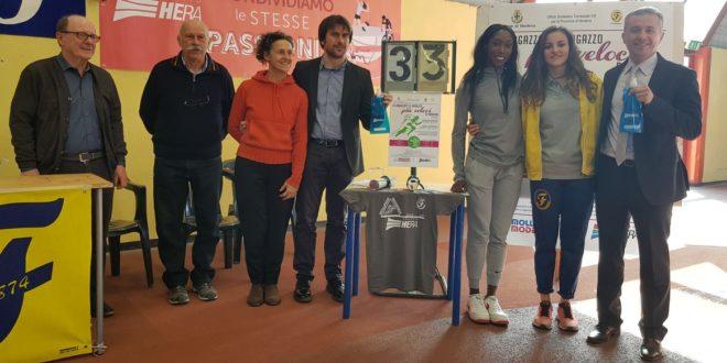 Presentata la 33esima edizione de 'La ragazza e il ragazzo più veloci di Modena'