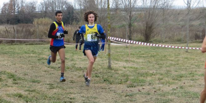 CdS cross, Juniores campioni regionali sia al maschile che femminile