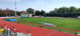 Si ferma l'attività al Campo Comunale. Rinviato 'La Ragazza e il Ragazzo più veloci di Modena 2020'