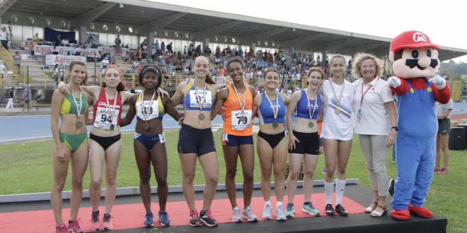 Campionati Italiani Allievi, piazzamenti di prestigio per la Fratellanza nelle prime gare