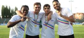 CdS Under 23, Fratellanza pronta alla battaglia a Rieti