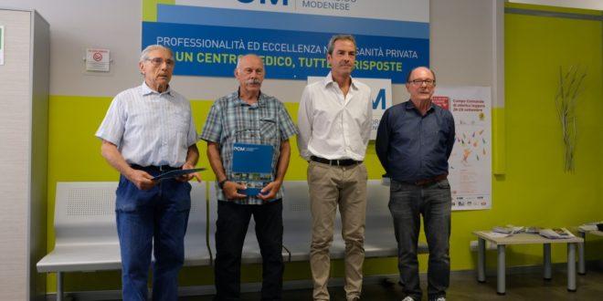 Il 28-29 settembre a Modena la Finale Settore Adriatico dei CdS Allievi