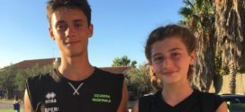 Trofeo Coni, Costanzini e Gavioli portano l'Emilia Romagna al quarto posto