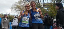 Giada Serafini e Laura Bertoni, un'avventura chiamata New York