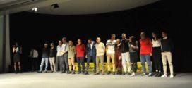 Serata di festa al Forum Monzani per chiudere al meglio il 2019