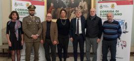 Si apre il sipario sulla Corrida 2020, con tanti big italiani e non solo