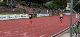 Campionati italiani 10000 metri su pista, Cascavilla ai piedi del podio