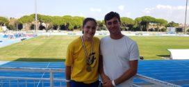 Gli italiani Juniores/Promesse si aprono con il bronzo di Celeghini