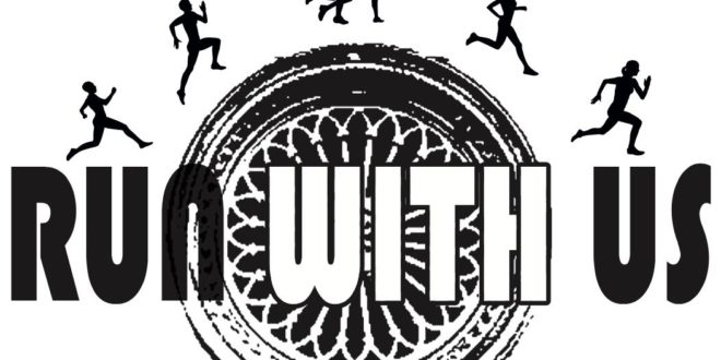 Run With Us, al campo con rinnovato entusiasmo
