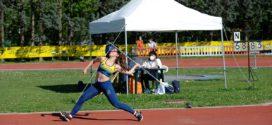 Lukudo conquista il pass Olimpico. A Modena successi per Dotti, Merzi e Paglia