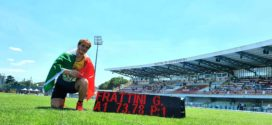 Italiani Junior/Promesse, Frattini tricolore con il nuovo primato italiano Juniores del giavellotto