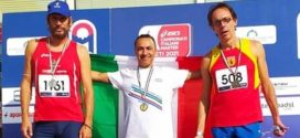 Italiani Master, 14 titoli per la Fratellanza a Rieti