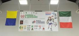 40ª Corrida di San Geminiano