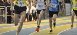 Campionati Italiani Master Indoor – Ancona 7/8/9 marzo 2014