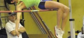 Campionati Regionali J/P Indoor – 18 gennaio 2014